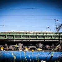 Поезда... :: Maxim Rozhkov