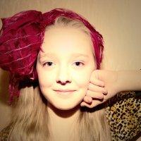 Линусик :: Ольга Давыдова