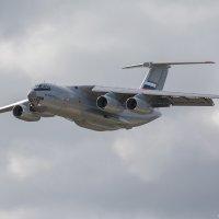 Ил-76МД-90А (Ил-476) :: Павел Myth Буканов