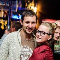 Клубная сфера :: Anton Meshkov