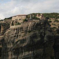 Храм на горе :: esadesign Егерев