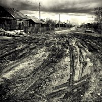 dirtiness ... :: Роман Шершнев