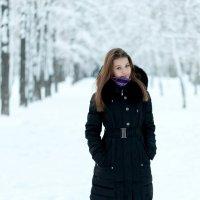 Валерия :: Сергей Савченко