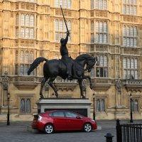 Два коня :: Евгений +