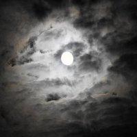 Ночь :: Татьяна Калугина
