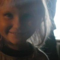Детская улыбка :: Николай П.