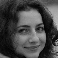 улыбка :: Andrey Kotcuba