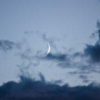 Луна :: Александр Вдовин