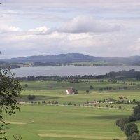 Земля Бавария :: Полина Николаева