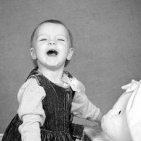 Лиза 1 год :: Юля Ларина