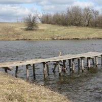 Мост :: Михаил