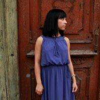 Из прошлого в будущее :: Angelika Alehina