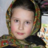 Маша без Медведя :: Андрей Черненко