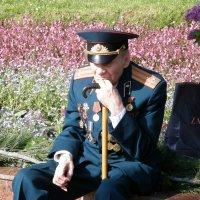 9 Мая/ Ветеран :: Андрей Черненко