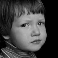дитя :: Кристина Димитрогло