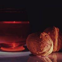 Три орешка :: Геннадий Краликаускас