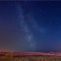 Наша галактика :: Евгений Зотов