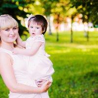 Семейные :: Тася Краснова