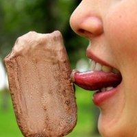 Мороженое :: Angelika Alehina