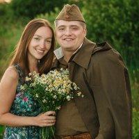 Evgeniy and Anastasiya, the second story ... :: Денис Силин