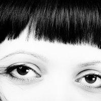 Её глаза :: Ева Олерских