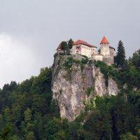 Словения. Замок. :: Валерий Струк