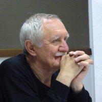 Портрет фотографа :: Александр Садовский
