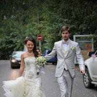 Правильно идём :: Виктор Бондаренко