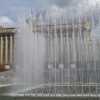 Красоты Петербурга :: Кристина Битосова