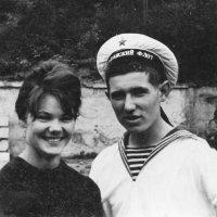 ВЛАДИВОСТОК  .  ЛЕТО  1963   ГОДА :: михаил пасеков