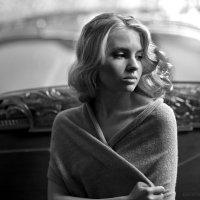 Одиночество :: Евгений Богиня