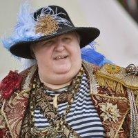 Пред Донной я — король меж королями :: Ирина Данилова