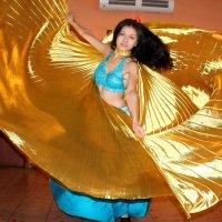 dance :: NAZERKE OSPANOVA