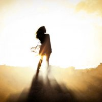 В туманности солнца :: Максим Гололобов