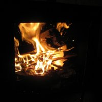 Вьётся в тесной печурке огонь.... :: fotograf3d Скащенков
