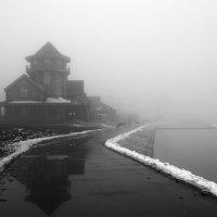 Мордовское национальное подворье, Саранск :: Alexandr Shemetov