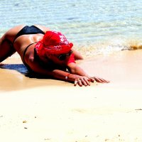 Шипучие пески :: Tatiana Borshcheva
