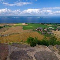Озеро Веттерн (Швеция) #3 :: Олег Неугодников