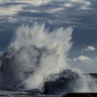 7 бальный шторм :: valeriy g_g