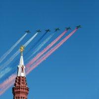 Парад Победы 9 мая :: Сергей Королев