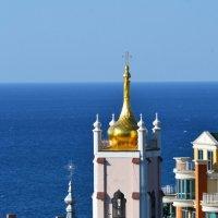 Крым, Ялта :: Виктория Гавриленко