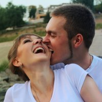 Любовь :: Евгения Фирстова