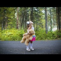 Лизя :: Катерина Наумова