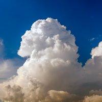 Облака... :: Елена Васильева