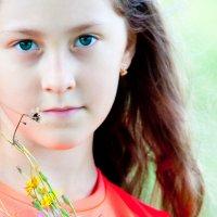 Позитивные лучики) :: Анастасия Губина