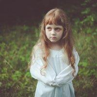 Alice's delirium :: Наталья Угольникова