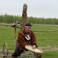 Народные танцы камчадалов :: Геннадий Мельников