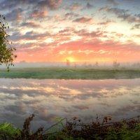 Утро :: Александр Фирсов