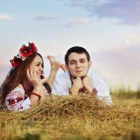 кохання... :: Наталя Кошева