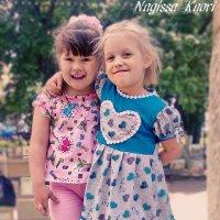 Детки :: Nagissa Kaori